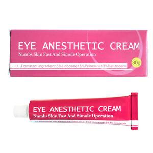 Eye Anesthetic Cream 30g