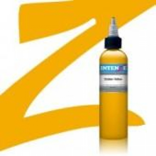 Intenze Golden Yellow 1oz