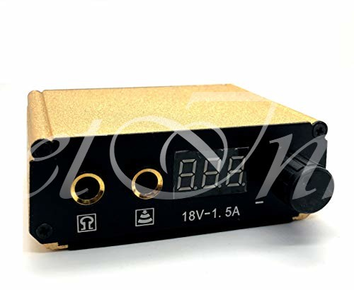 Power Supply RG Gold
