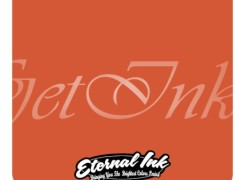 Eternal Orange 1oz -