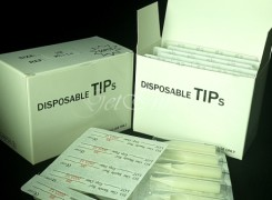 Disposable Tip 3R -