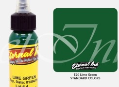 Eternal Lime Green 1oz -