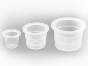 Ink Cups Small 8mm