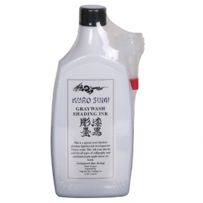 Kuro Sumi Gray Wash 360ml