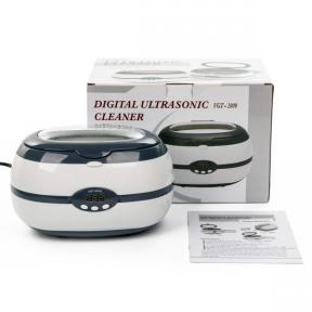 Ultrasonic Cleaner VGT-2000