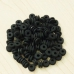 Grommets Rubber Black