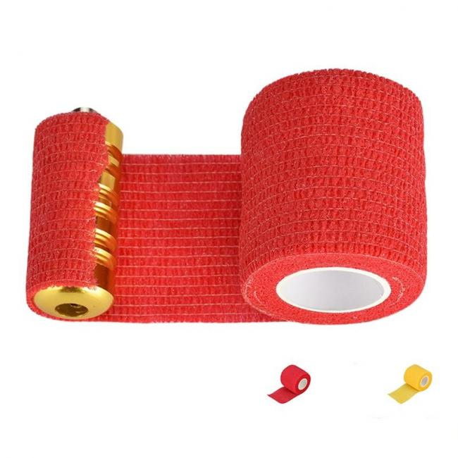 Grip Wrap Red -
